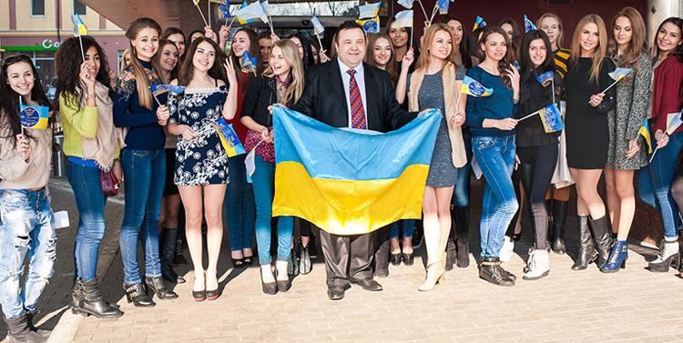 В Україні пройшов кастинг
